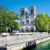 ✈ 8-Day Vacation in Paris & Barcelona with Air from Gate 1 Travel