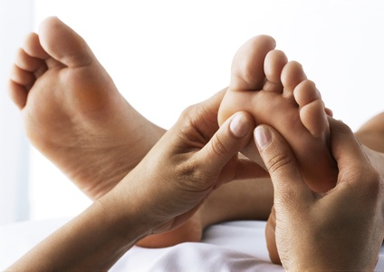 $30 for $75 Worth of Reflexology or Polarity Therapy Sessions — Equanimity Wellness Partners, LLC