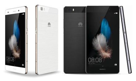 Huawei P8/P8 Lite/P9 reconditionné, Garanti 1 an, avec livraison offerte
