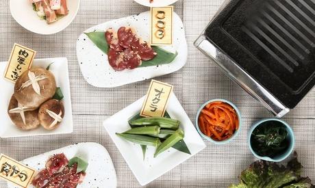鶏焼肉 韓国料理 やまもと 梅田店