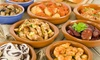 Kochkurs: Indisch oder Tapas