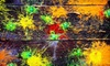 Skyline Paintball & Laser Tag - Strasburg: All-Day Paintball Outing for Two or Four at Skyline Paintball (Up to 58% Off)