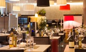 arcona MO.HOTEL: Spareribs All-you-can-eat für 2 oder 4 Personen im arcona MO.HOTEL (bis zu 58% sparen*)