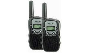 Talkies-walkies Akor