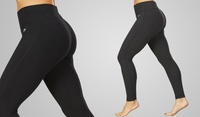 GROUPON: Marika Magic Tummy Control Leggings Marika Magic Tummy Control Leggings