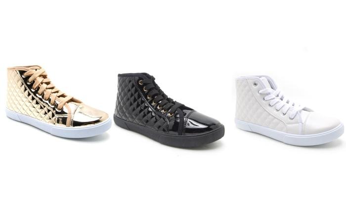 Mata Women's Fashion Sneakers