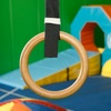 Up to 56% Off Classes and Playspace at Kidville