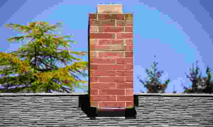 Chimney Pro - Concord: Basic Cleaning for One Chimney Flue or One Wood Stove from Chimney Pro (Up to 60% Off)
