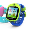 Kids' Smartwatch with Rotating Camera and Games