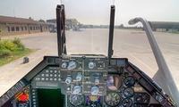 Jet Fighter Flight Simulator Experience at Top Gun Flight Simulator Centre (Up to 53% Off)