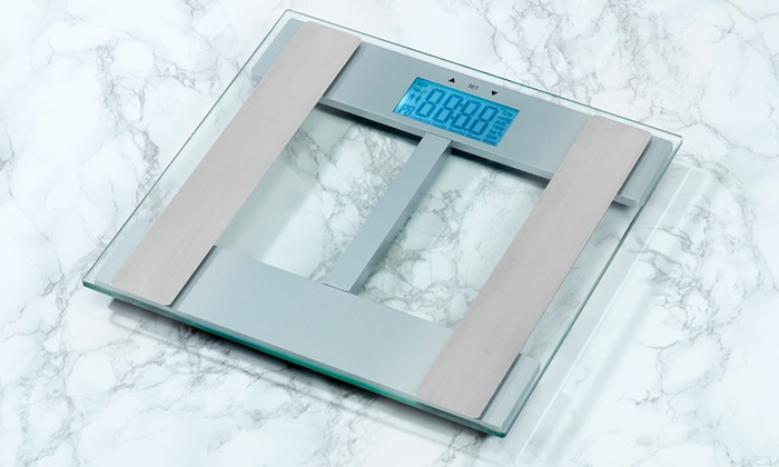 body fat percentage scales boots