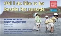 Entry to Edwardian Seaside Exhibition for a Child, Adult or Family at Shrewsbury Museum & Art Gallery (Up to 56% Off)