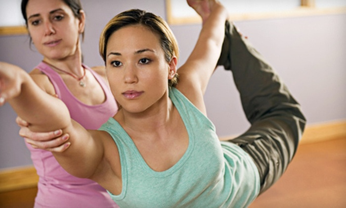 Health and Longevity Fitness  - Sky Harbor: Five Fitness Classes or Four Weeks of Unlimited Classes at Health and Longevity Fitness in Grapevine (Up to 80% Off)