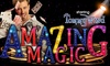 Amazing Magic with Tommy Wind – Up to 20% Off