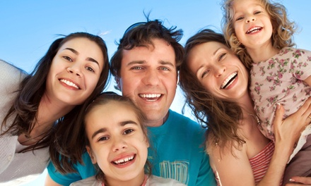 $49 for Consultation and $2,000 Credit Toward Orthodontic Treatment at Novel Smiles (Up to $2,500 Value)