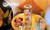 Momo - Mayfair: Moroccan Afternoon Tea with Optional Cocktail for Up to Four at Momo, Mayfair (Up to 47% Off)