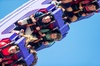 45% Off Single-Day Admission at Valleyfair