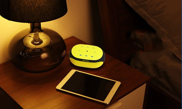 Image result for AWEI Bluetooth Speaker Y200