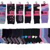 12 Pairs of Women's Socks