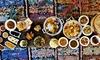 Marokkanische Tapas inkl. Brot