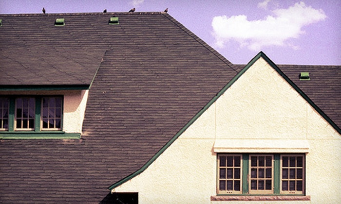 Pro Home Improvement - Ferndale: $5,999 for a New Roof with Old-Roof Removal from Pro Home Improvement (Up to $12,005 Value)