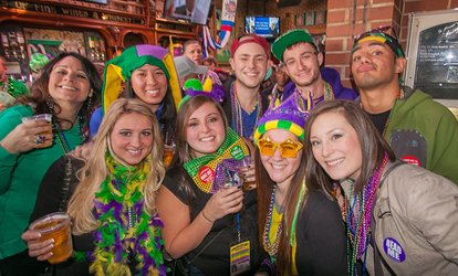 33% Off Admission for one to Santa Monica Pub Crawl