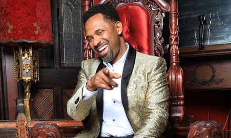 In Real Life Comedy Tour featuring Mike Epps, Sommore, Earthquake, and More on Friday, November 5