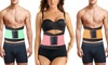 Unisex Body-Shaping Double Compression Waist Belt