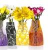 Faltbare Blumenvase