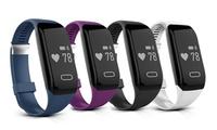 Apachie Tracker d'activité sport et natation avec cardio