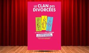 """Le Clan Des Divorcées"""