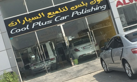 Abu Dhabi Car Service coupons and vouchers  Save up to 70% on Car