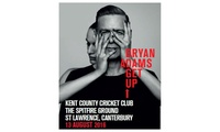 Bryan Adams Live: Silver, Gold or Platinum Ticket, 12 - 13 August, Two Locations