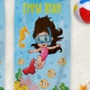 Up to 33% Off Kids Character Towel from Monogram Online