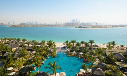 Pool and Beach Access for Up to Eight at Recreation at 5* Sofitel the Palm Hotel (Up to 64% Off)