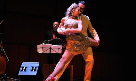 10 lezioni a scelta come pilates, tango argentino o musical per una o 2 persone da Artétoiles (sconto fino a 90%)