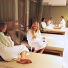Spa Entry, Treatment and Prosecco