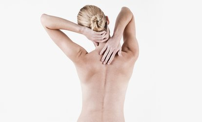 image for Chiropractic Exam with One, Two or Three Treatments at Camden Chiropractic (Up to 85% Off)