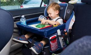 Baby Car Seat Travel Play Tray