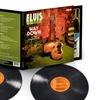Elvis Presley: Way Down in the Jungle Room on 2 LPs