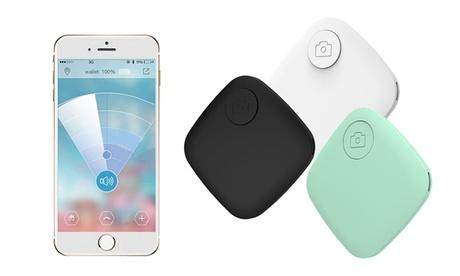 1, 2 o 4 mini localizadores personales GPS