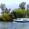 Bootstour zur Prinzessinneninsel