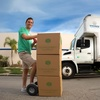 Up to 59% Off Moving Package from Movegreen