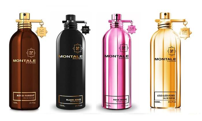 $79.95 for Montale Paris AOUD Eau de Parfum 100ml (Don't Pay up to $220)