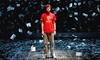 """""""The Curious Incident of the Dog in the Night-Time"""" - Broadway In Chicago's Oriental Theatre:  Tony-Award Winning Play """"The Curious Incident of the Dog in the Night-Time"""" - Now Playing at Broadway In Chicago"""