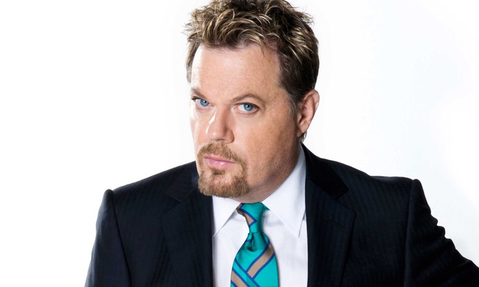 Eddie Izzard - Fox Theater at Foxwoods Resort Casino: Eddie Izzard Show for Two with Pre-Show Drinks on Saturday, January 17, at 9 p.m. (Up to 50% Off)