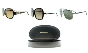 Michael Kors Women's Sunglasses: Michael Kors Women's Sunglasses