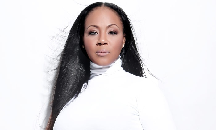 Erica Campbell - The Fillmore Charlotte: Erica Campbell at The Fillmore Charlotte on Saturday, August 1 (Up to 34% Off)