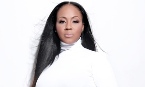 Erica Campbell: Erica Campbell at The Fillmore Charlotte on Saturday, August 1 (Up to 34% Off)