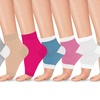 xFit Compression Foot Sleeves